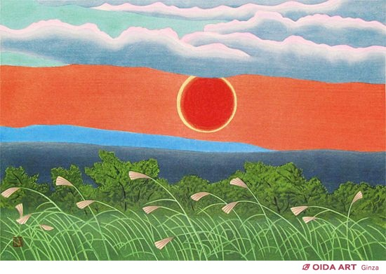 小野竹喬の画像 p1_1