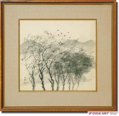平福百穂の画像 p1_2