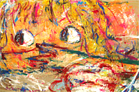 ロッカクアヤコ Untitled(2004年)①