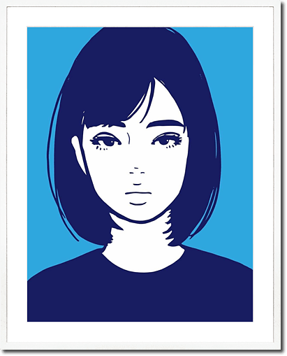 KYNE Untitled(2019)①