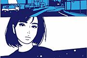 KYNE(キネ) untitled (2019)②