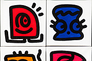 Mr. Doodle Doodling(4点セット)