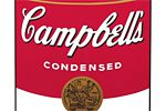 Warhol Andy Campbell's Soup II (Tomato-beef noodles )