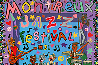 Rizzi James Mountrex Jazz Festival