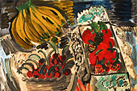 Dufy Raoul  Fruits