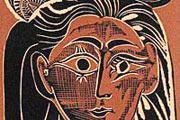 画家であり版画家としてのピカソ